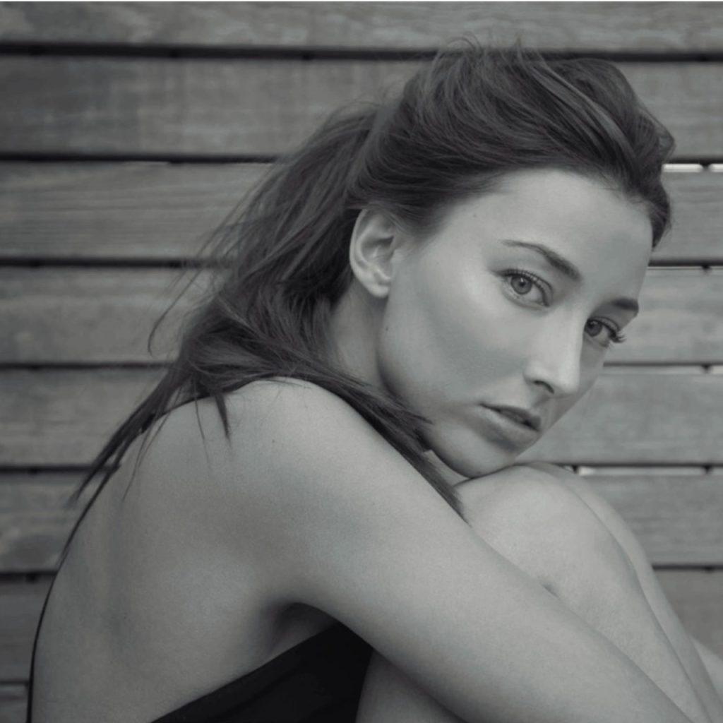 #BadassWoman: Sofía Sisniega, siempre fiel a su amor por la naturaleza
