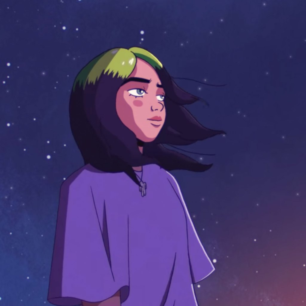 Billie Eilish lanzó el video de 'My Future' y es todo lo que mi fin de semana necesitaba
