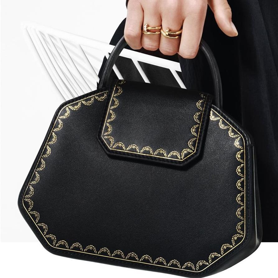 Cartier lanza su e-commerce en México y queremos estas 5 piezas
