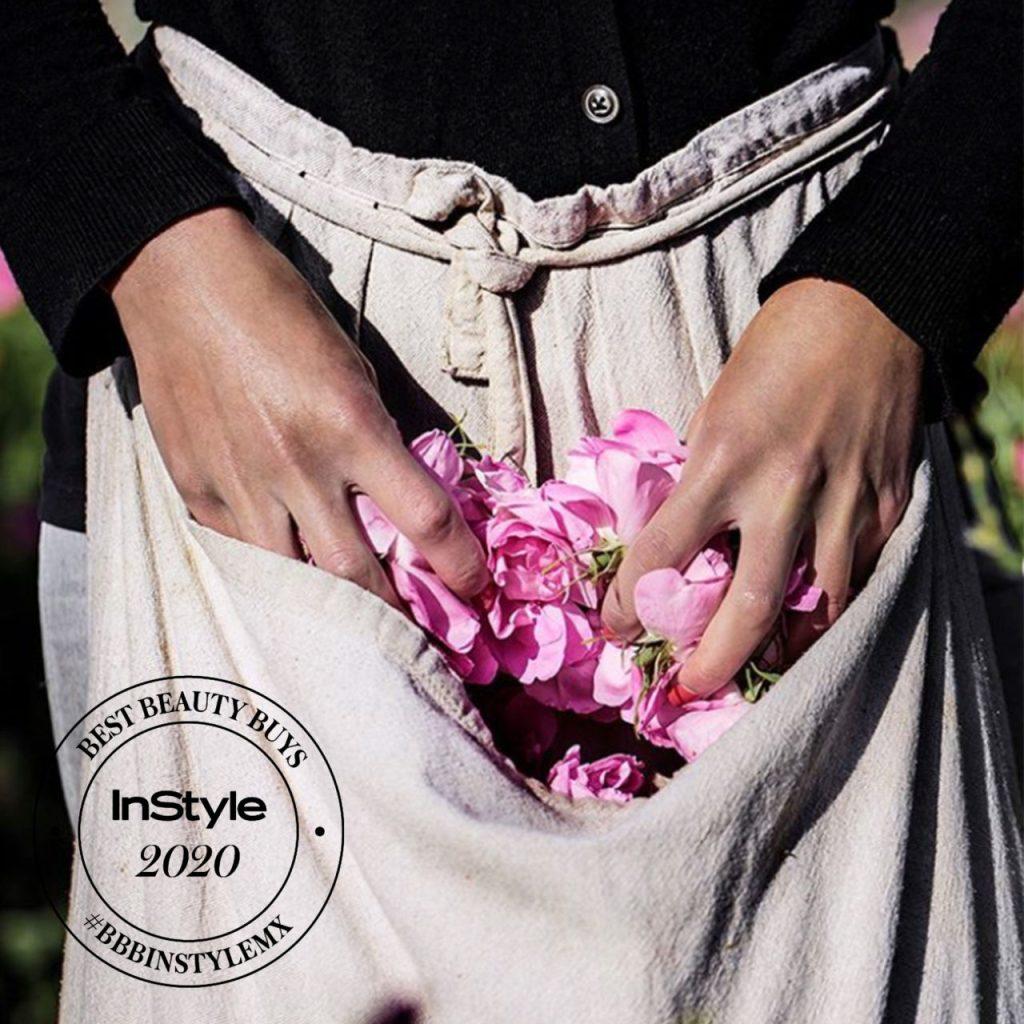 3 perfumes que toda amante de las notas florales amará