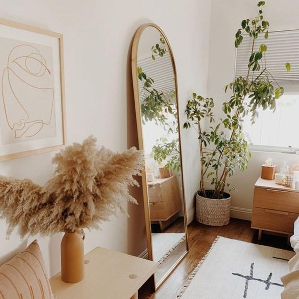 5 ideas para decorar con espejos como toda una experta