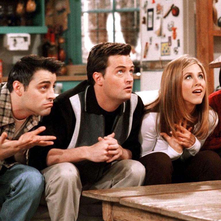 ¿Amas Friends? No te puedes perder estas 10 comedias