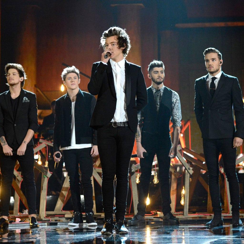 Volver a escuchar One Direction en 2020 me hizo repensar mi idea del amor