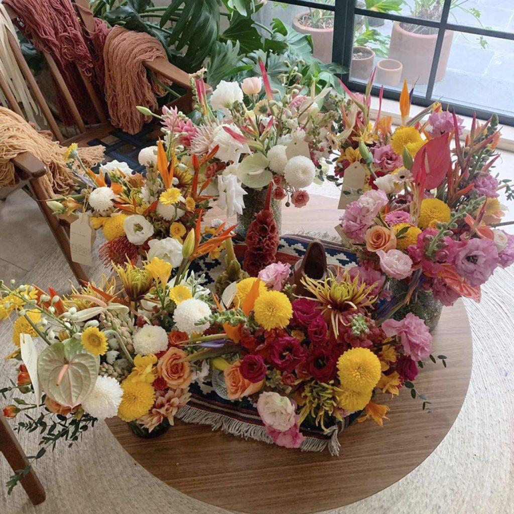 Florerías a domicilio para que tu casa siempre se vea increíble