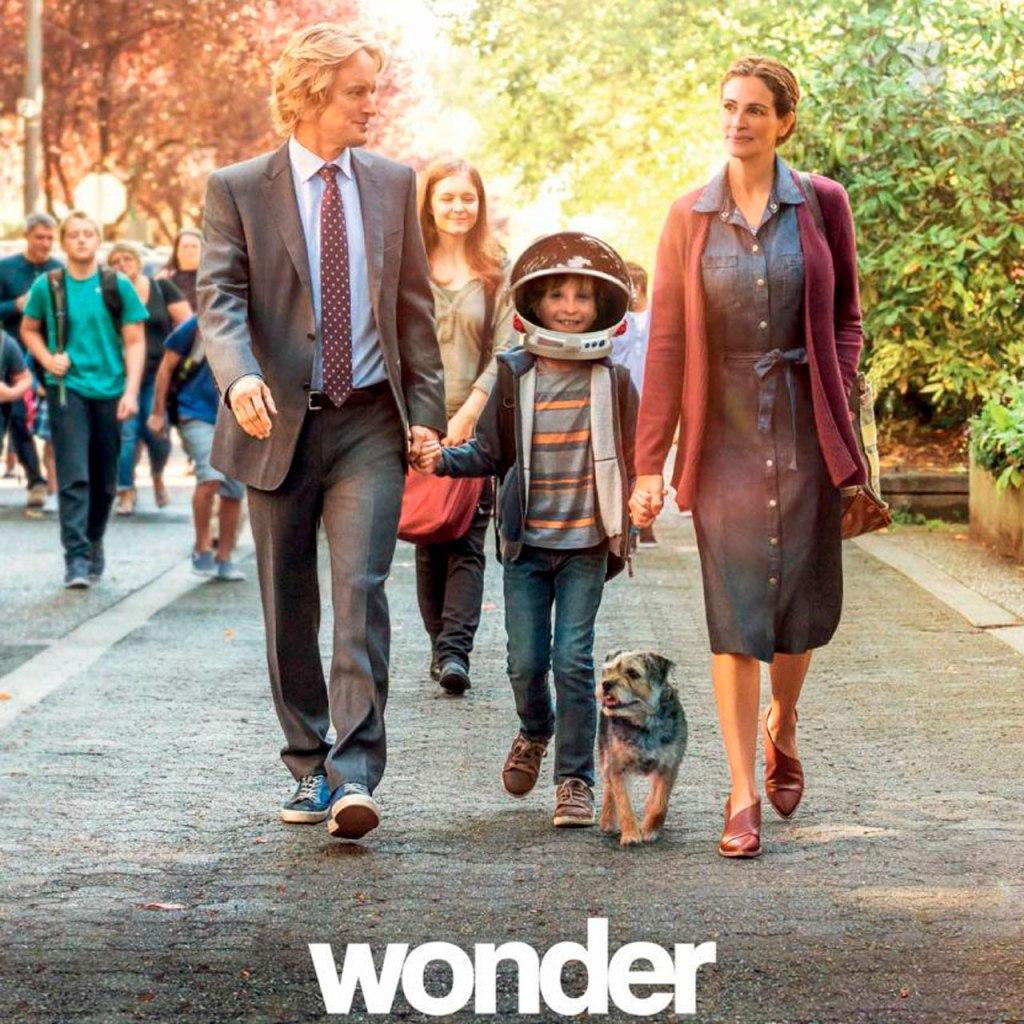 Lecciones que aprendimos de la película Wonder