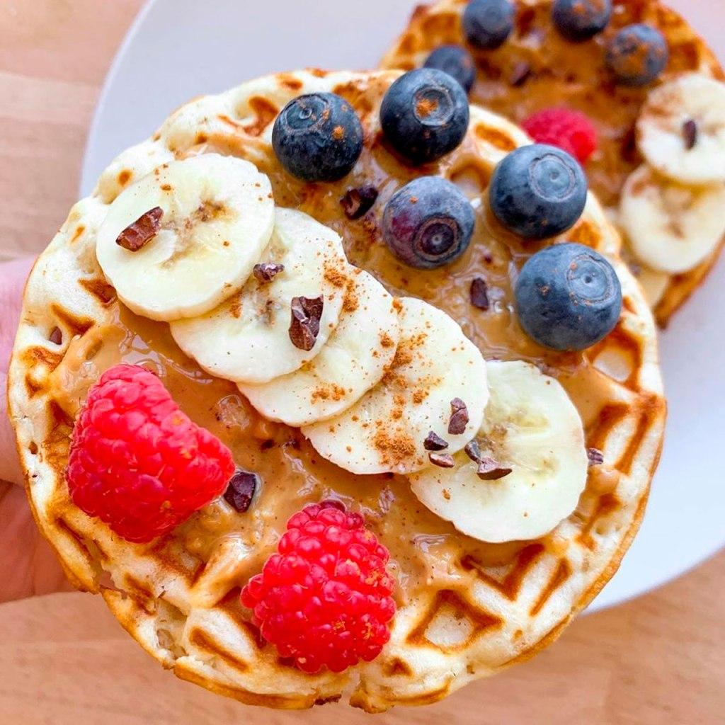 3 recetas de snacks con peanut butter que debes intentar