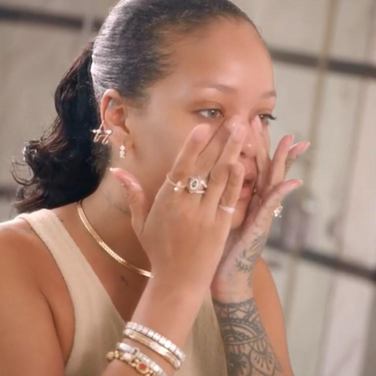 El tip de skincare que Rihanna aplica (y que tu también deberías)