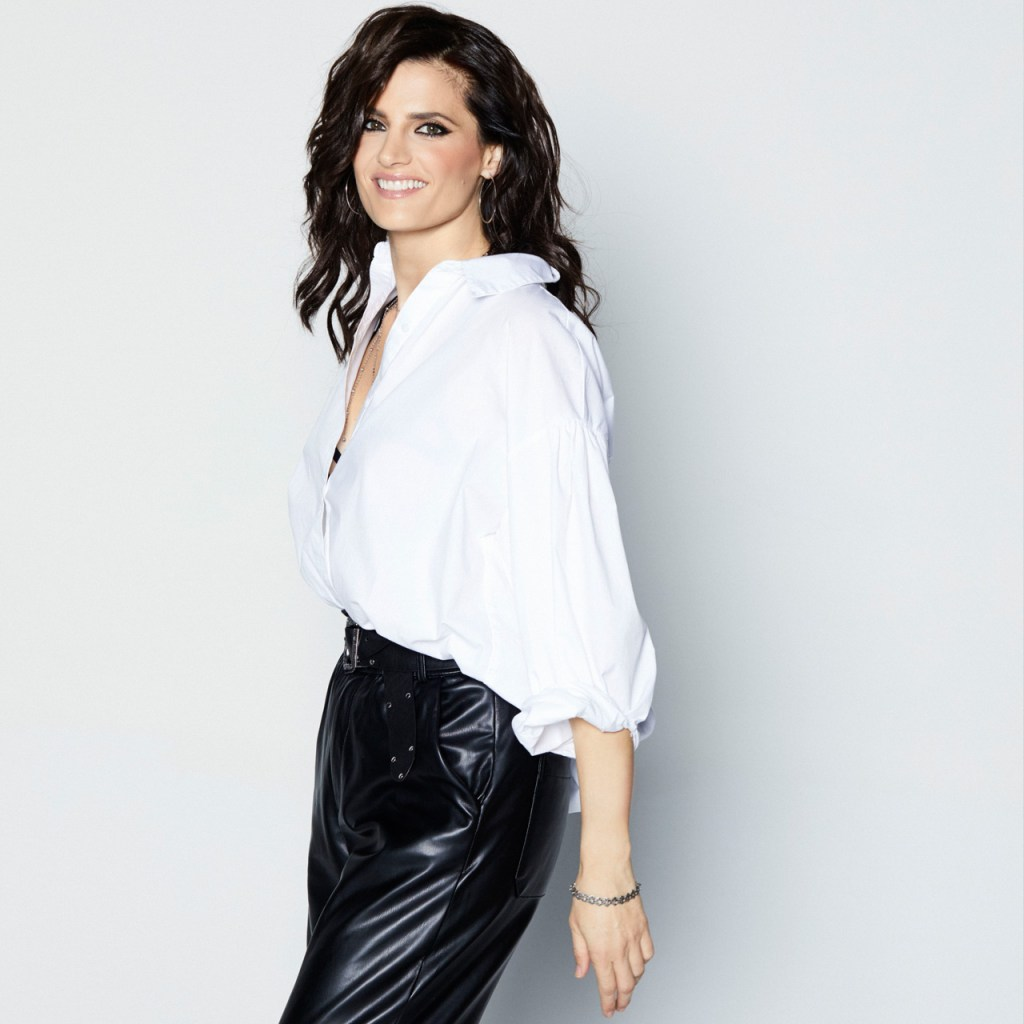 #BadassWoman: Stana Katic y cómo es ser protagonista de una serie de acción
