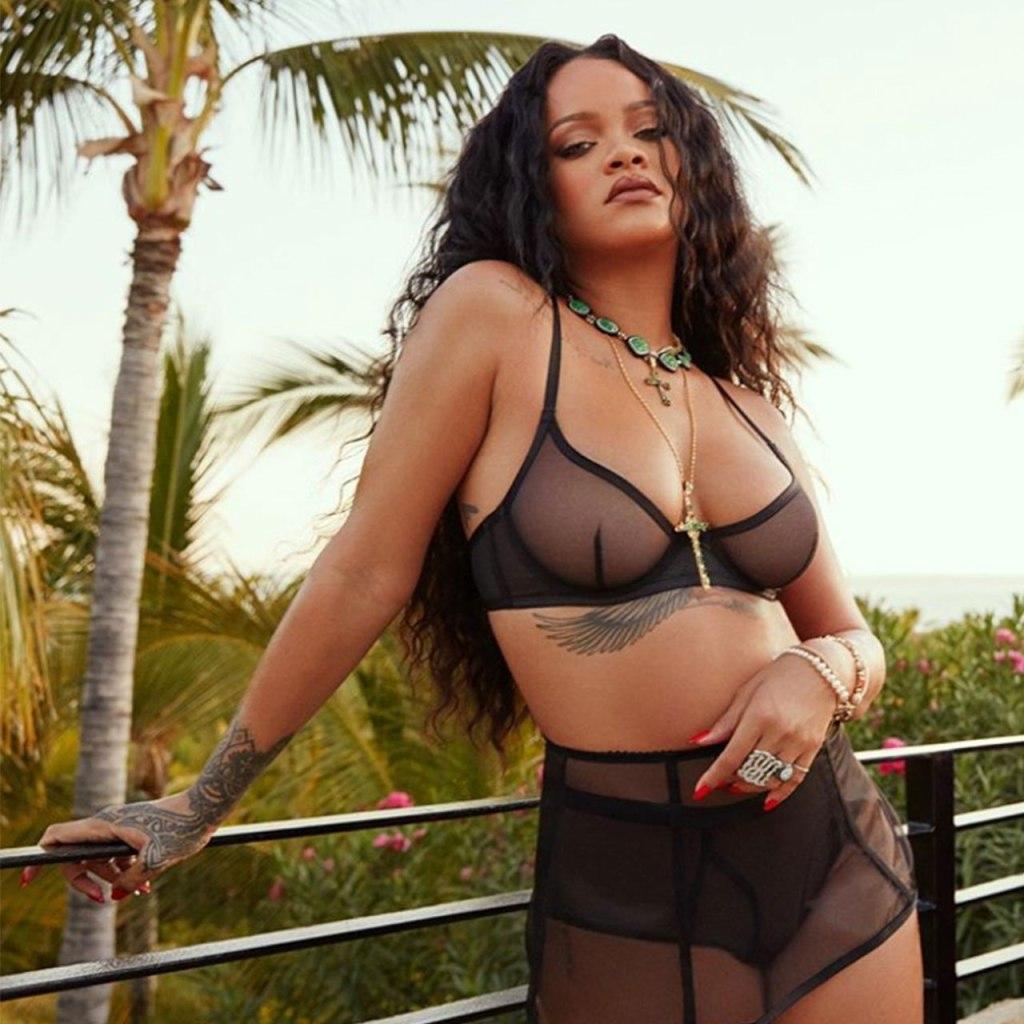 Welcome back, Rihanna! El show Savage x Fenty ya tiene fecha
