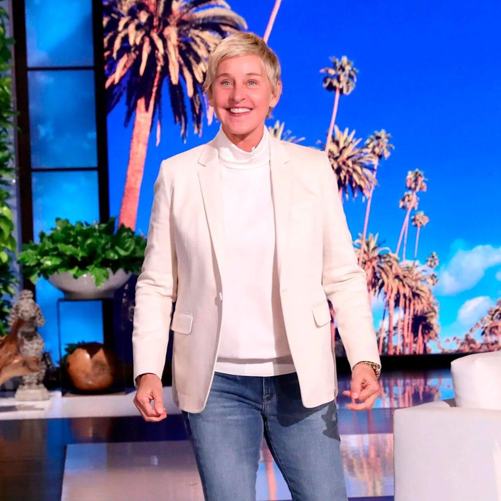 Ellen tuvo su primer programa de vuelta y hablo sobre las acusaciones