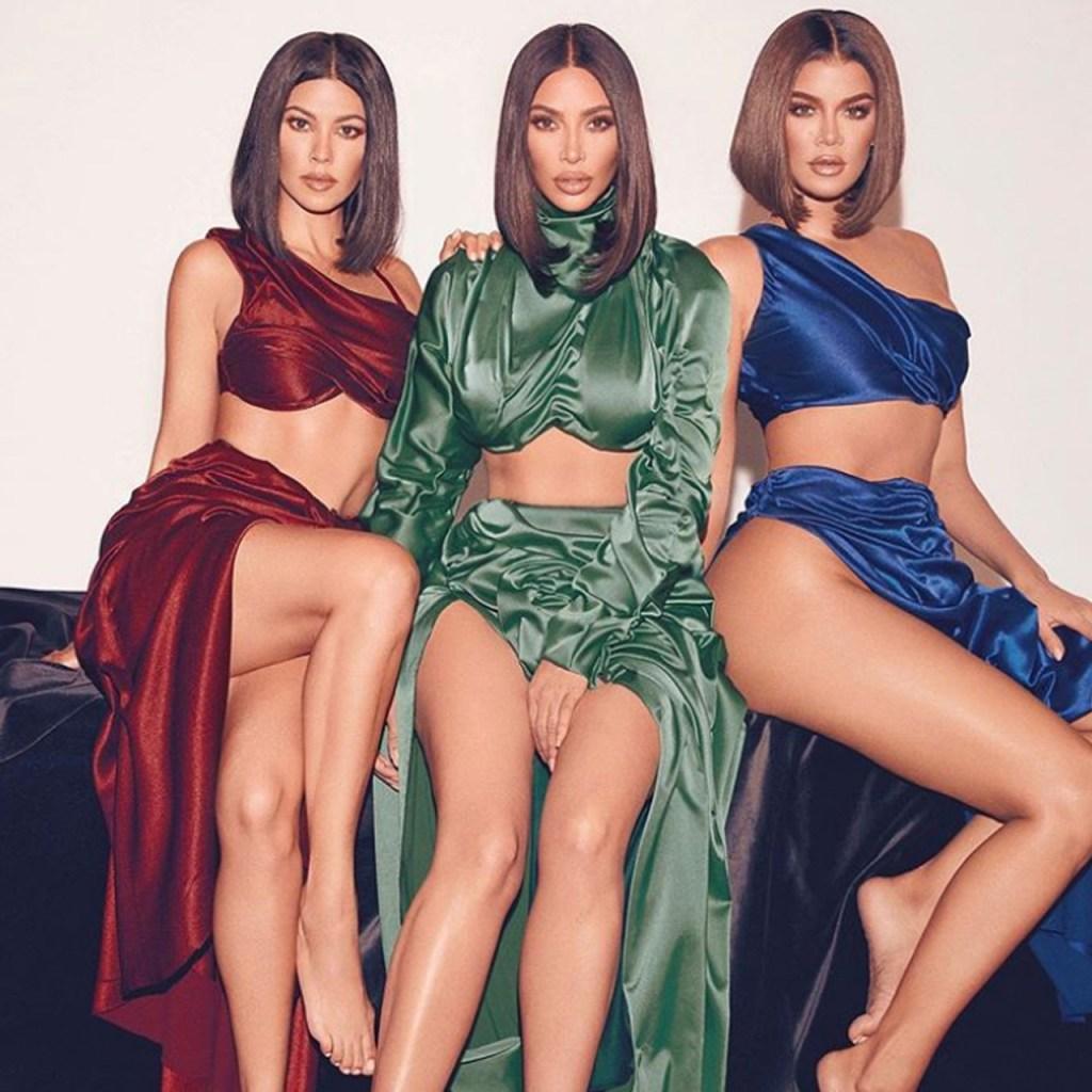 ¿Qué viene después de 'Keeping Up With The Kardashians' ?
