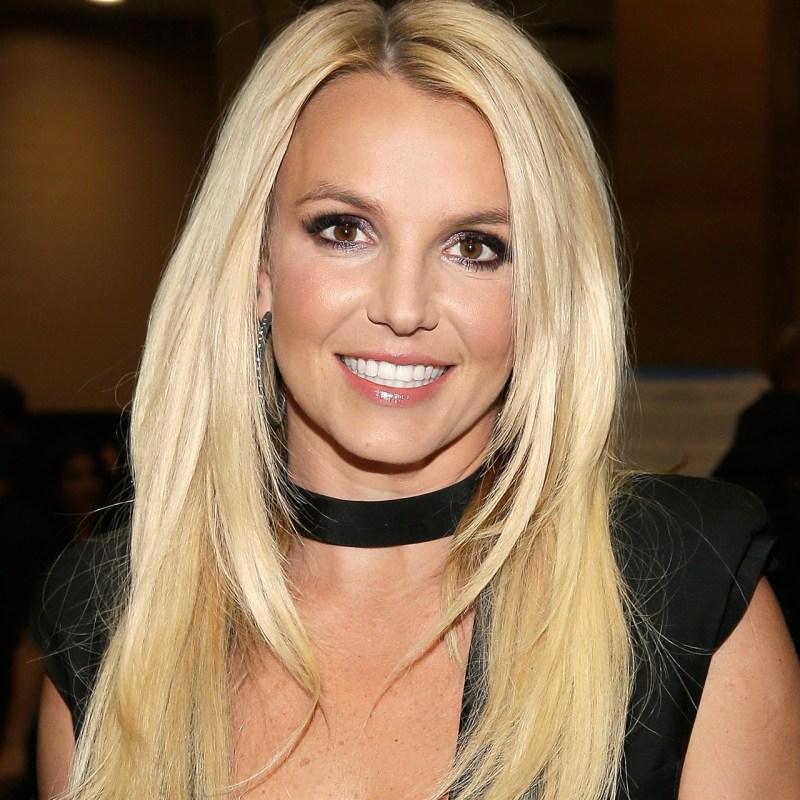 Britney Spears habló sobre sus inseguridades en Instagram