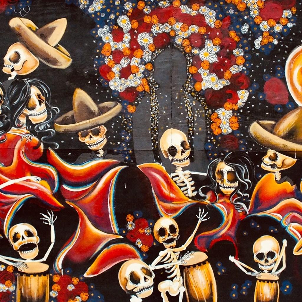 El verdadero origen del Día de Muertos