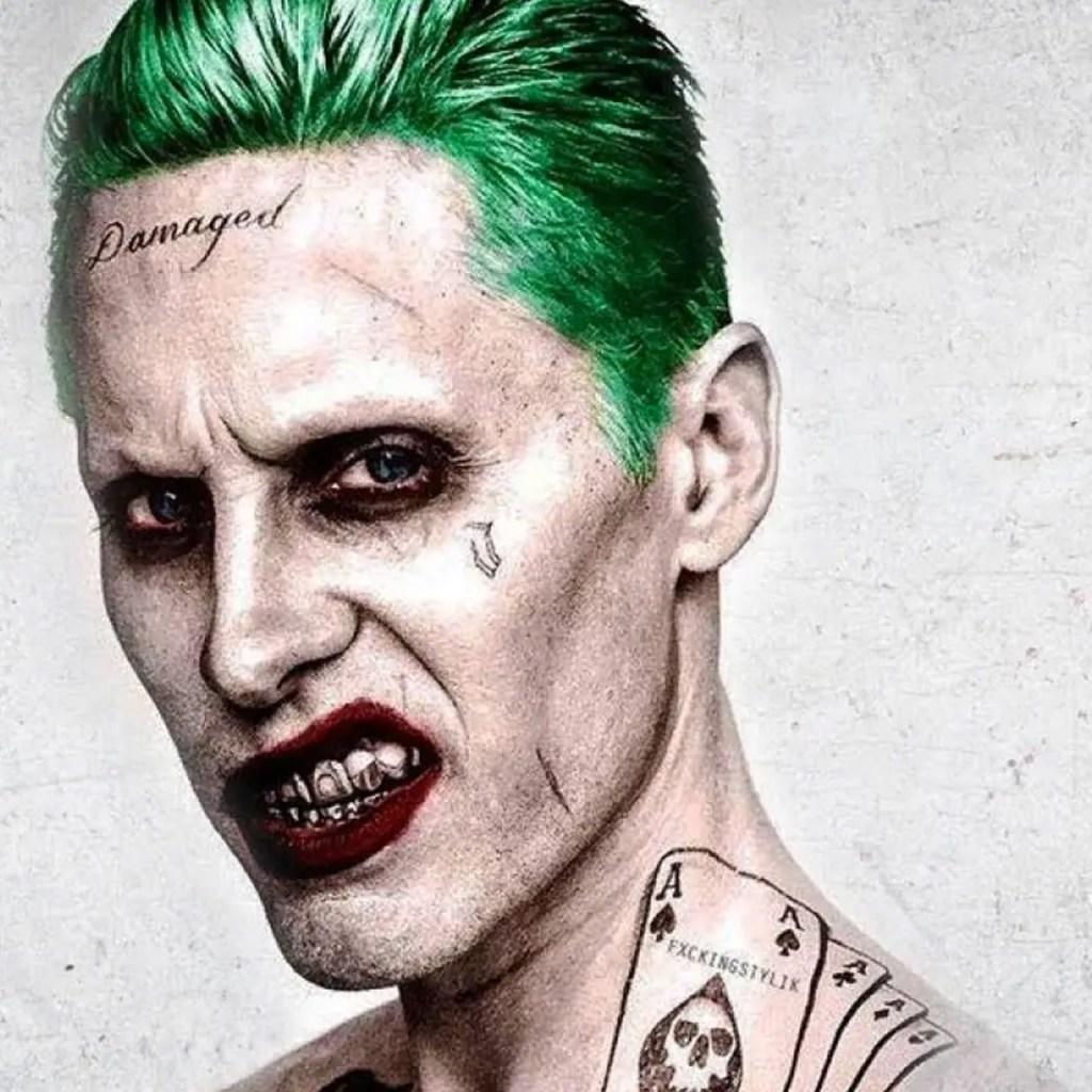 Confirmado: Jared Leto volverá a interpretar al Joker