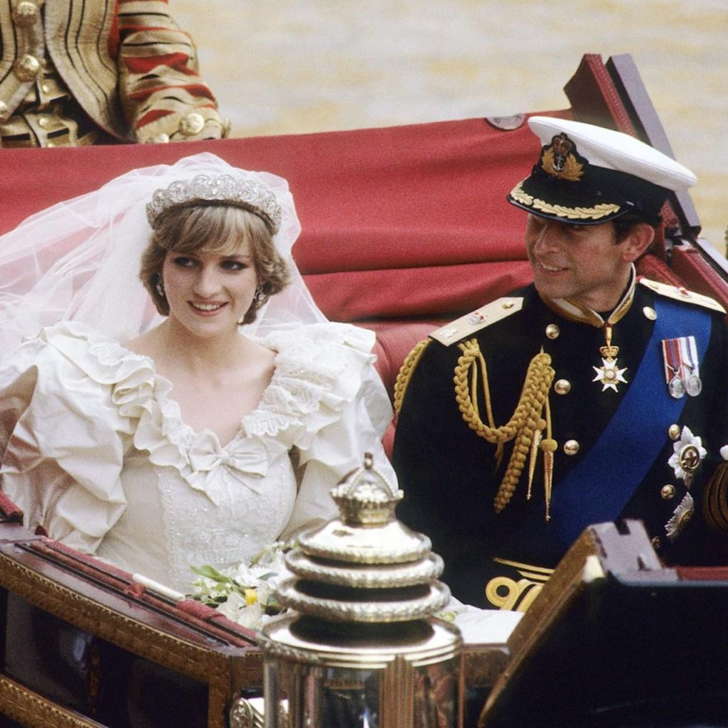 Ya puedes ver el vestido de novia de Lady Di en esta exhibición