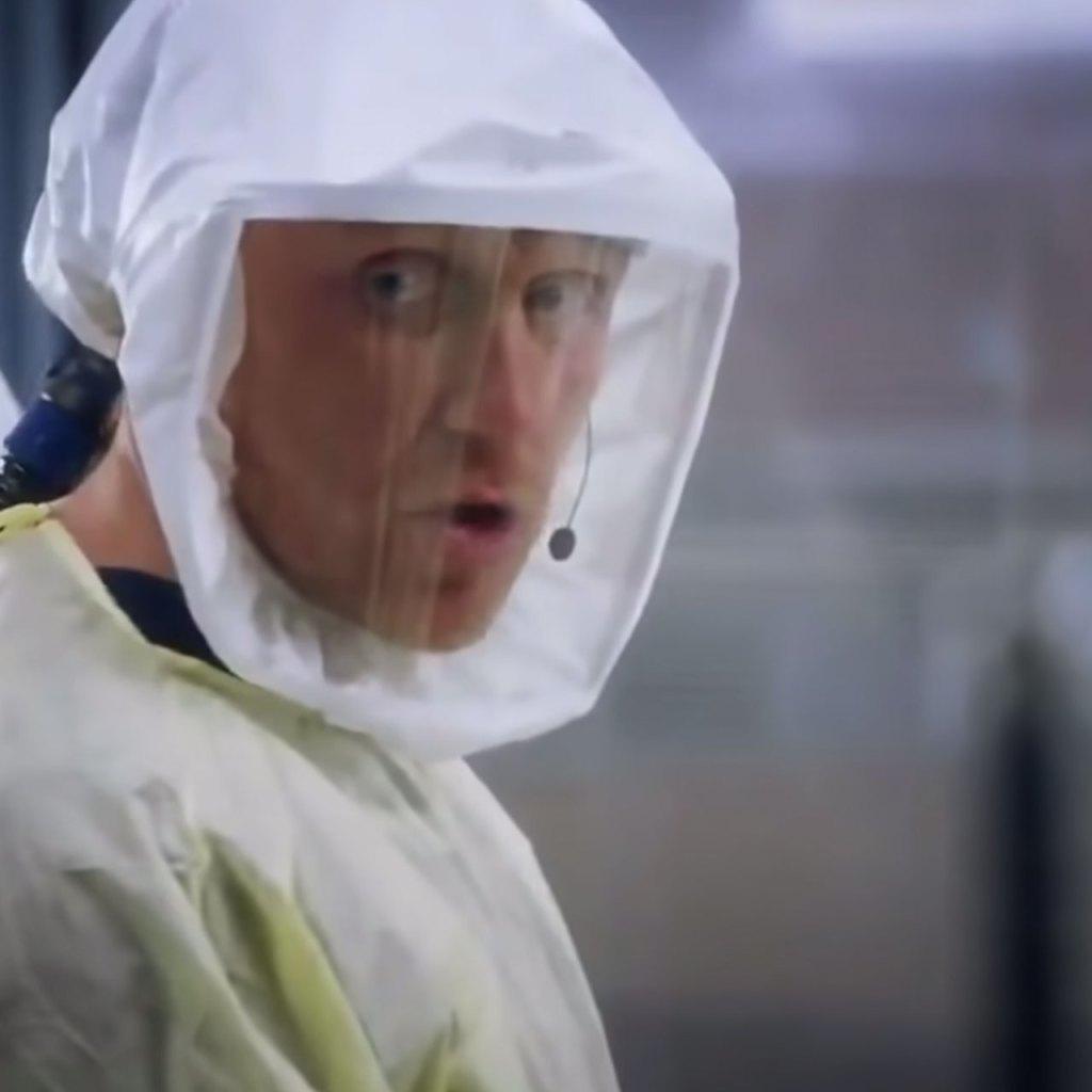 El trailer de la temporada 17 de Grey's Anatomy ya está aquí