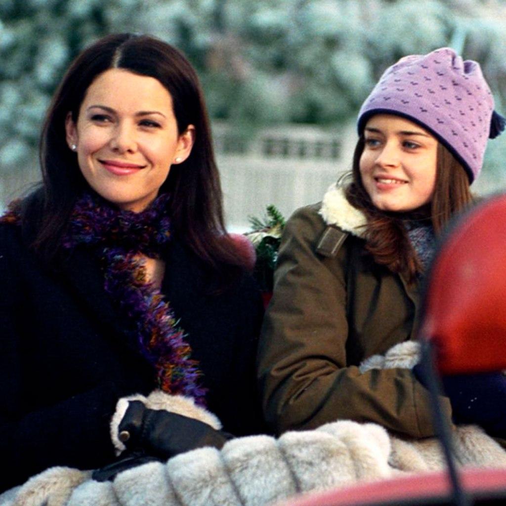 Holiday challenge: los mejores episodios navideños de Gilmore Girls