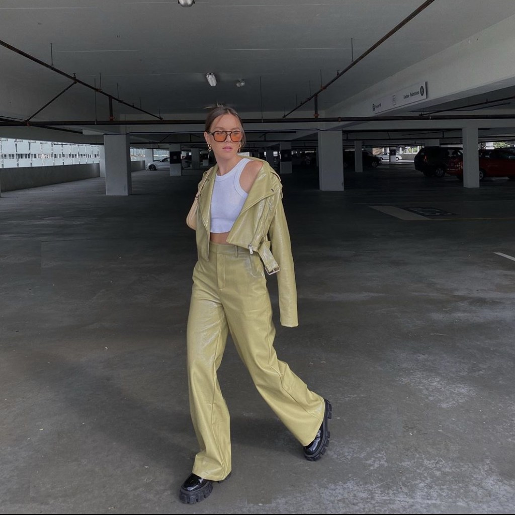 5 outfits que parecen caros pero puedes lograr por menos de $2,000
