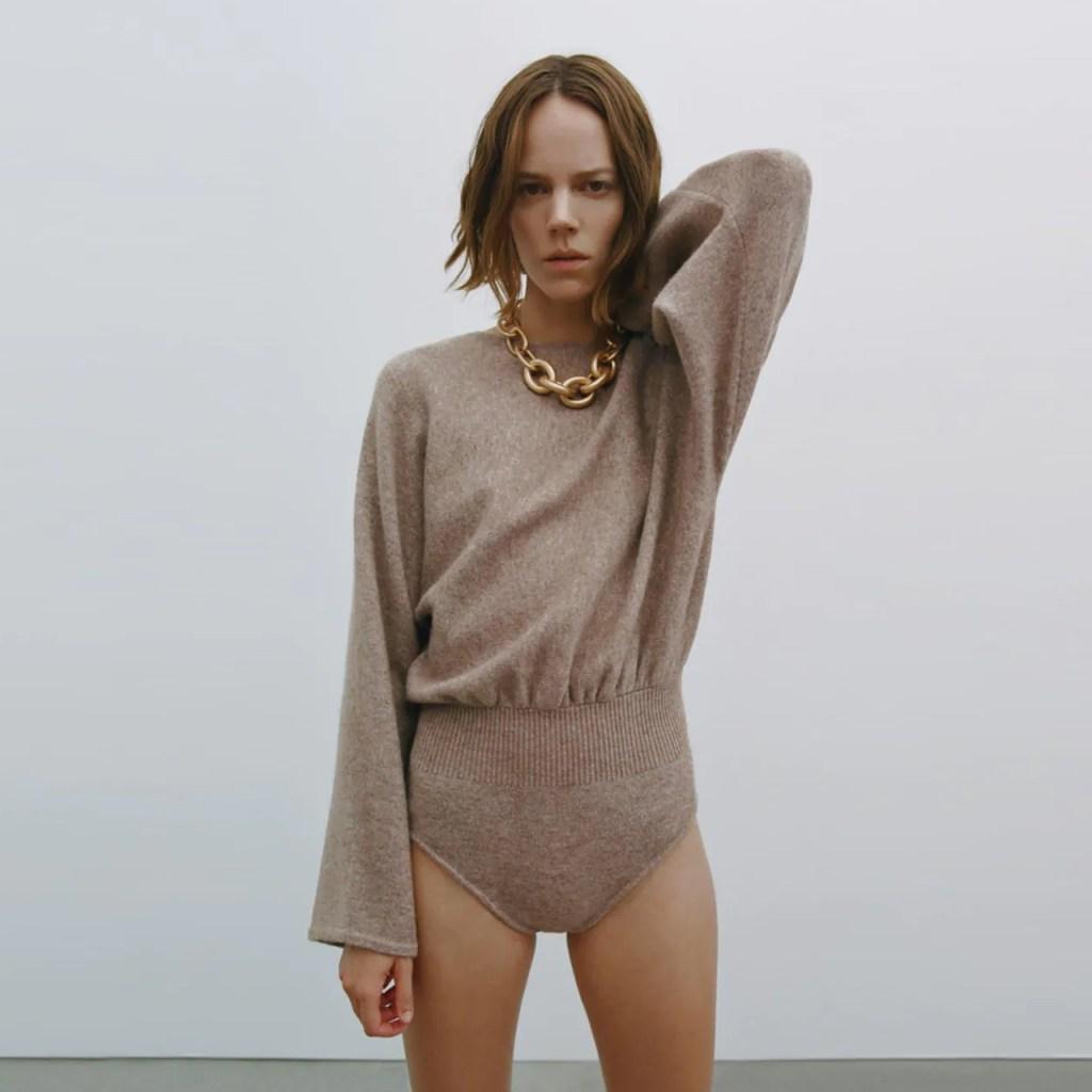 Zara: Última semana, 13 musts que debes comprar