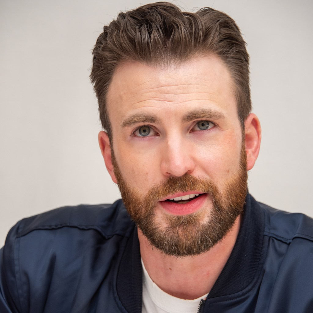 ¡Al infinito y más alla! Chris Evans interpretará a Buzz Lightyear