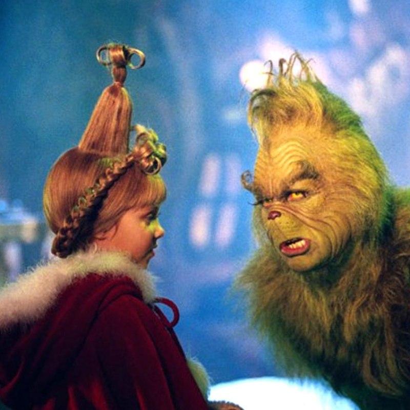 ¿Cómo se ve ahora el elenco del Grinch después de 20 años del estreno?