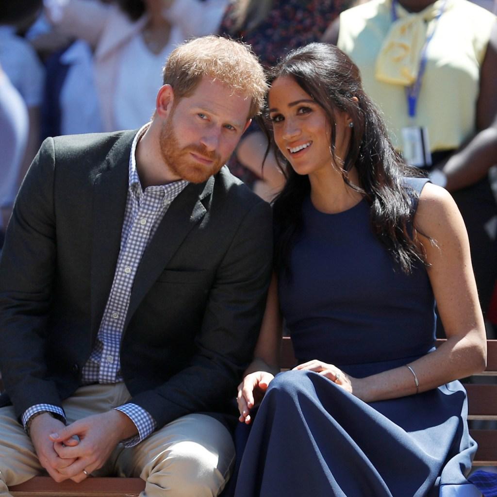 ¿Meghan Markle y el príncipe Harry ya tienen el nombre de su bebé?