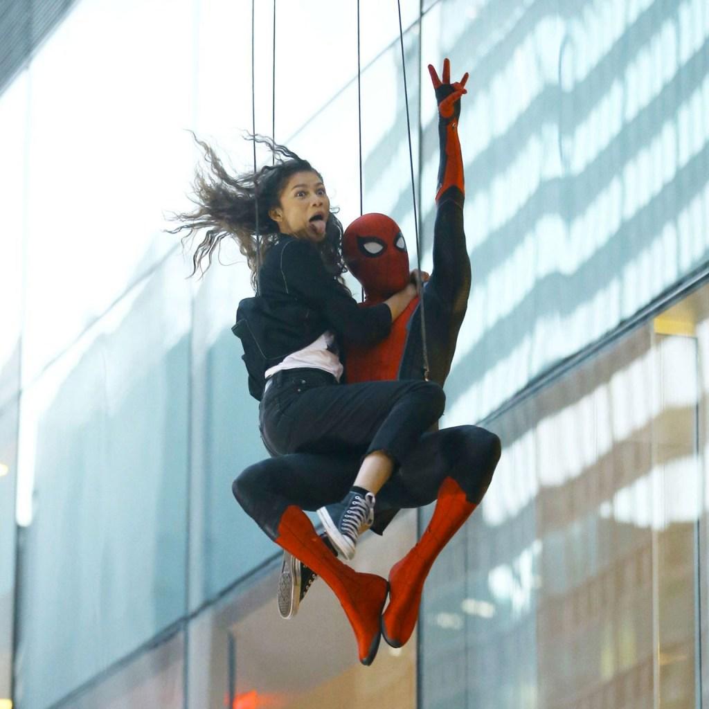 ¡Sorpresa! Estos personajes regresarán en Spiderman 3