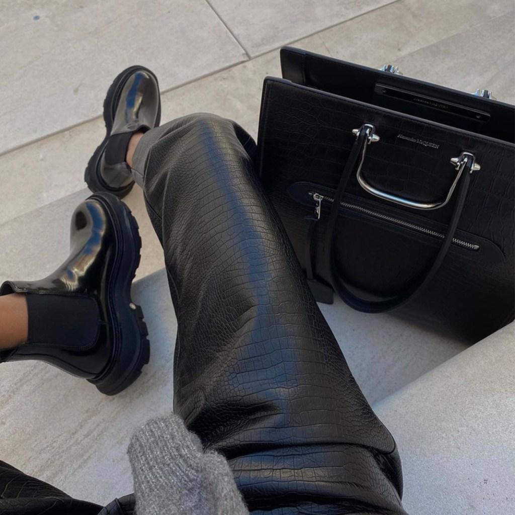 Las 5 piezas que necesitas en tu clóset para elevar tus looks con leggings
