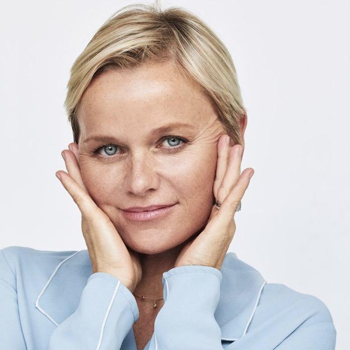 Dra. Barbara Sturm, la icónica experta en skincare, nos revela sus mejores secretos para una piel sana