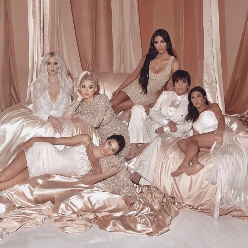 Las Kardashians despidieron al crew de KUWTK con relojes de $300k, después de filmar el último episodio