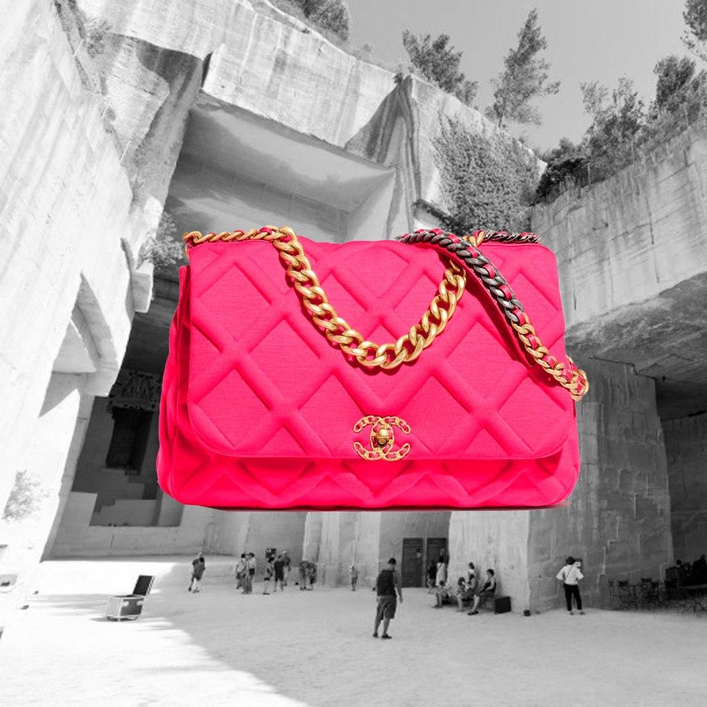 Chanel presentará su próxima colección en un centro de arte multimedia