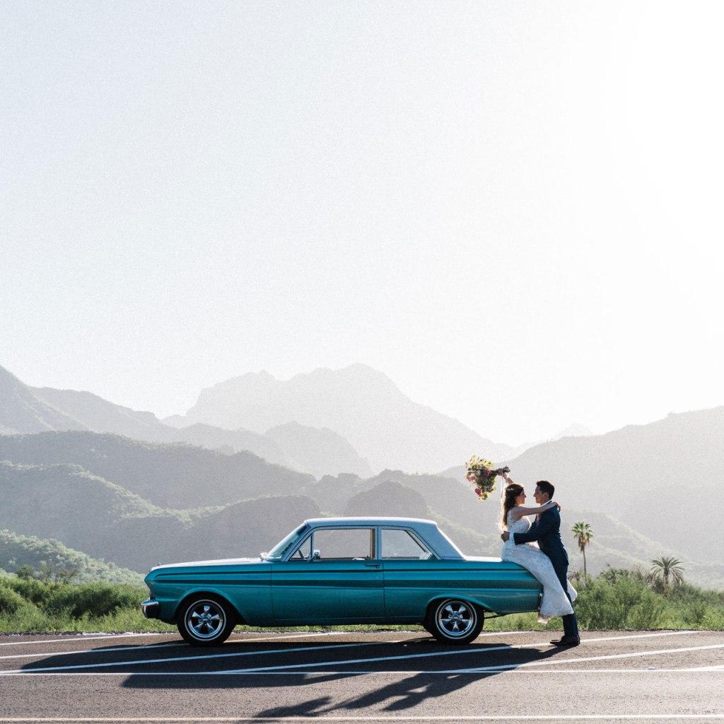 ¿Cómo serán las bodas en 2021?
