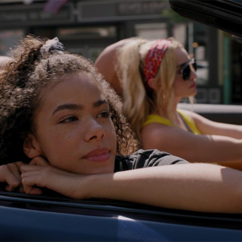Si eres fan de Gilmore Girls esta nueva serie de Netflix te va a encantar