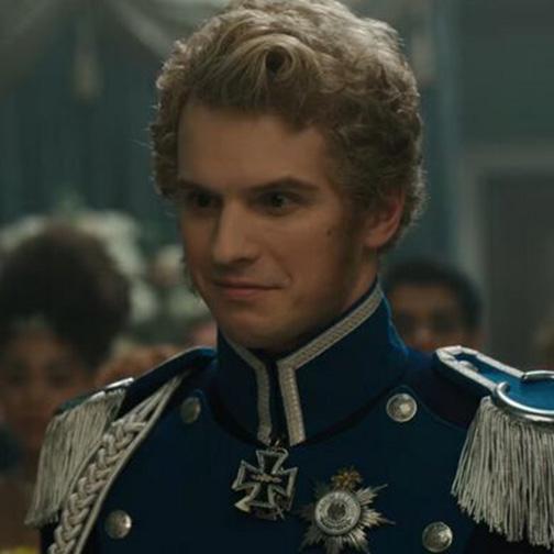 Friedrich Look, el príncipe de Bridgerton, también sale en Harry Potter