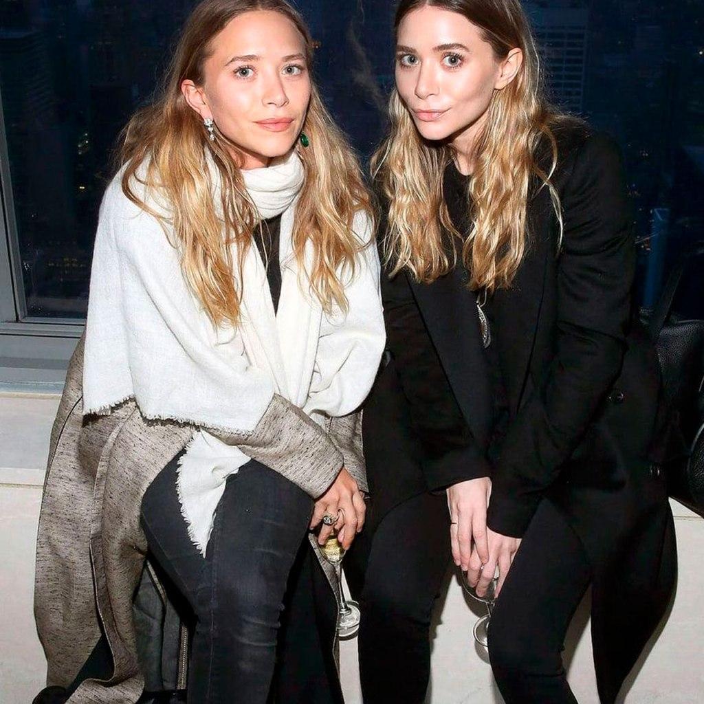 Mary-Kate Olsen pone a la venta algunas piezas vintage de su clóset