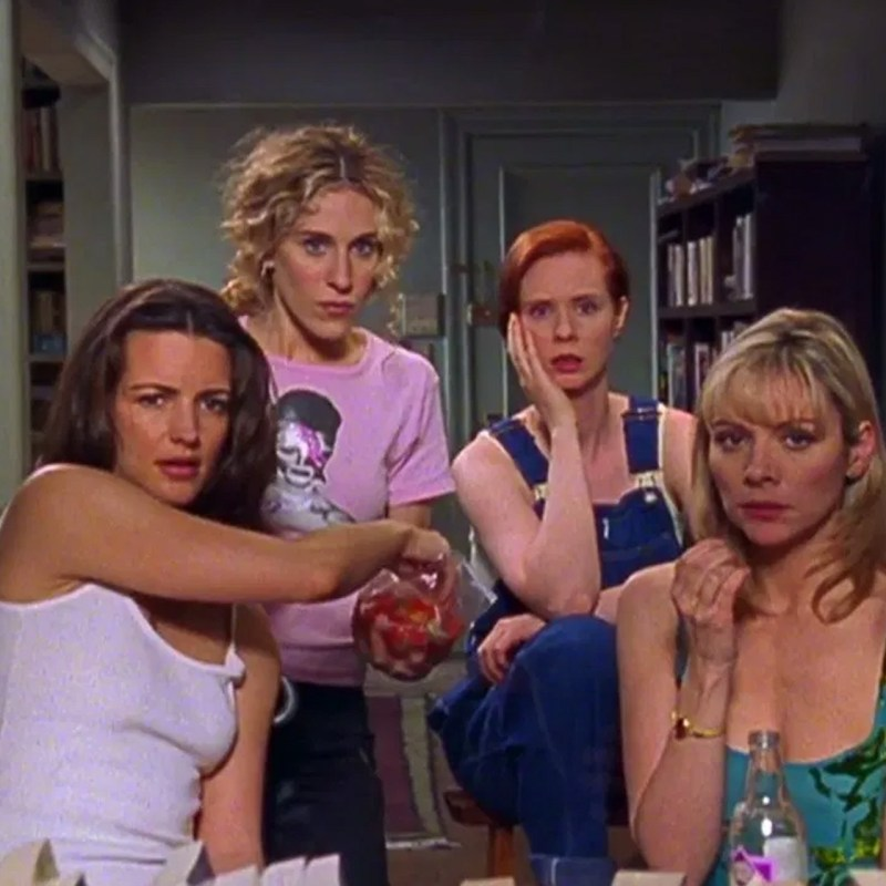 Sex and the City: los 7 mejores episodios ever