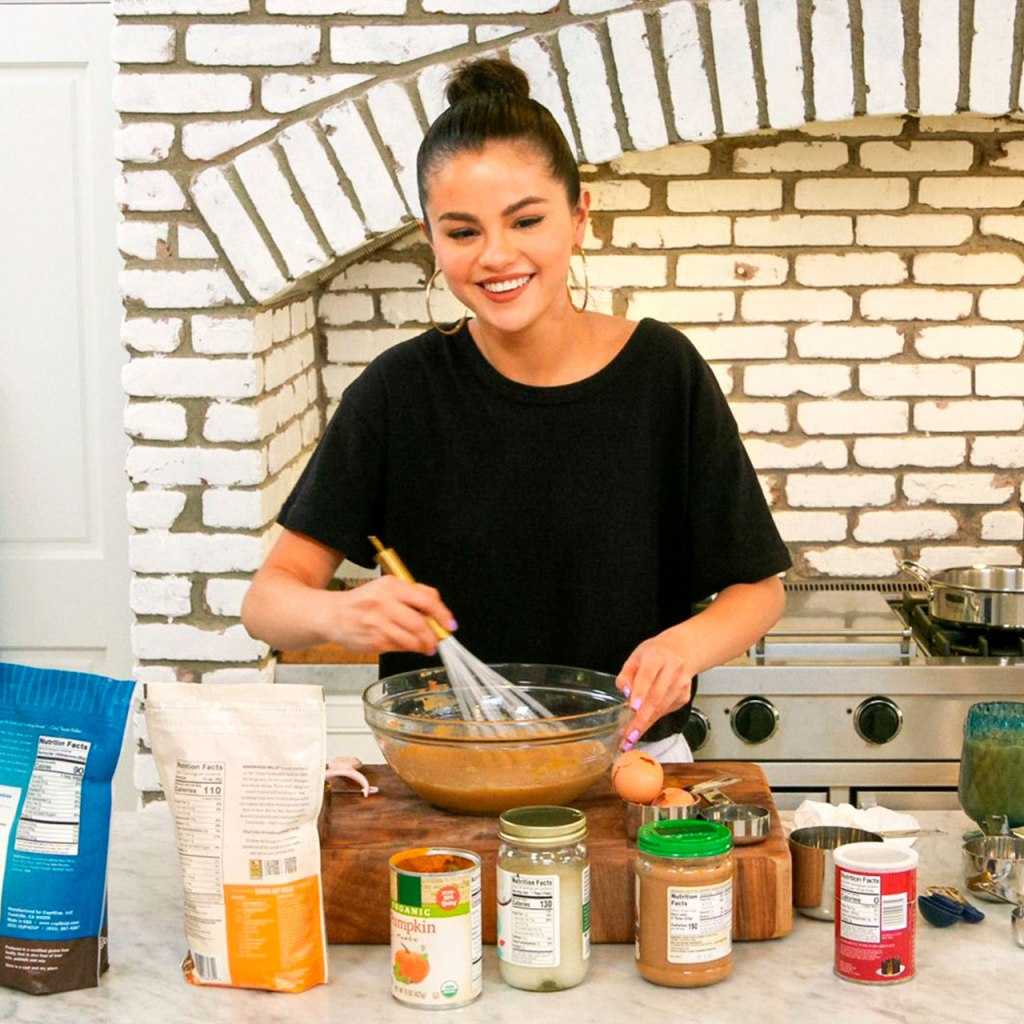La serie de 'Selena + Chef' está de regreso con una nueva temporada
