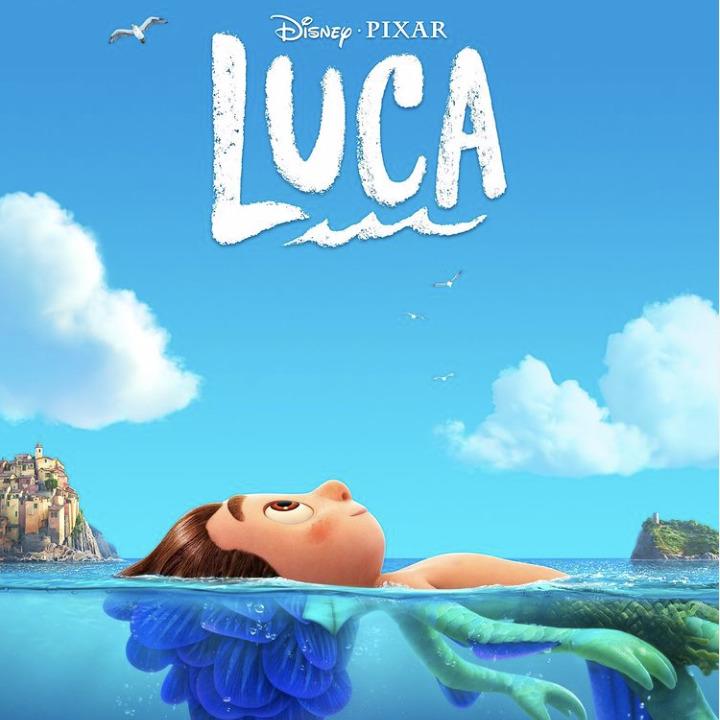 Ya salió el trailer de Luca, la nueva película de Disney y Pixar, y es todo lo que necesitas ver hoy