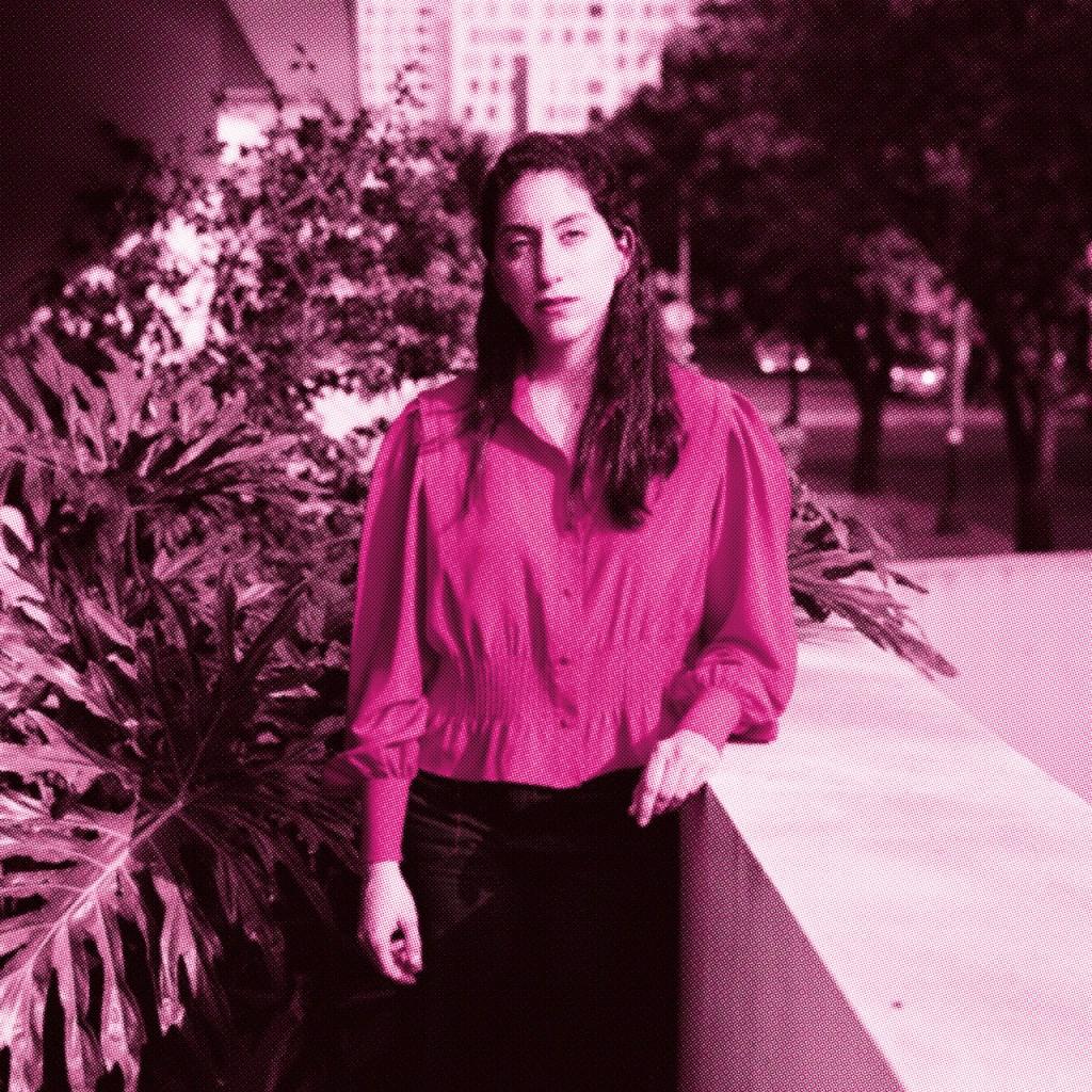 Directora y fundadora de Memento Mori Films: ella es Mariana Arriaga