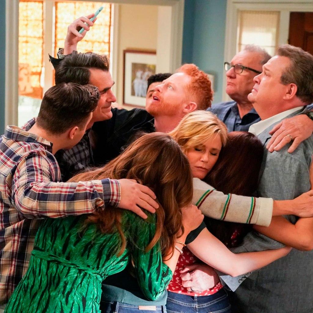 La última temporada de 'Modern Family' ya está disponible en Netflix