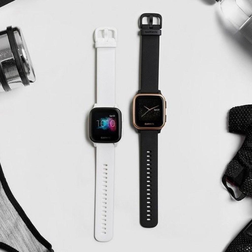 5 smart watches recomendados para hacer ejercicio este 2021