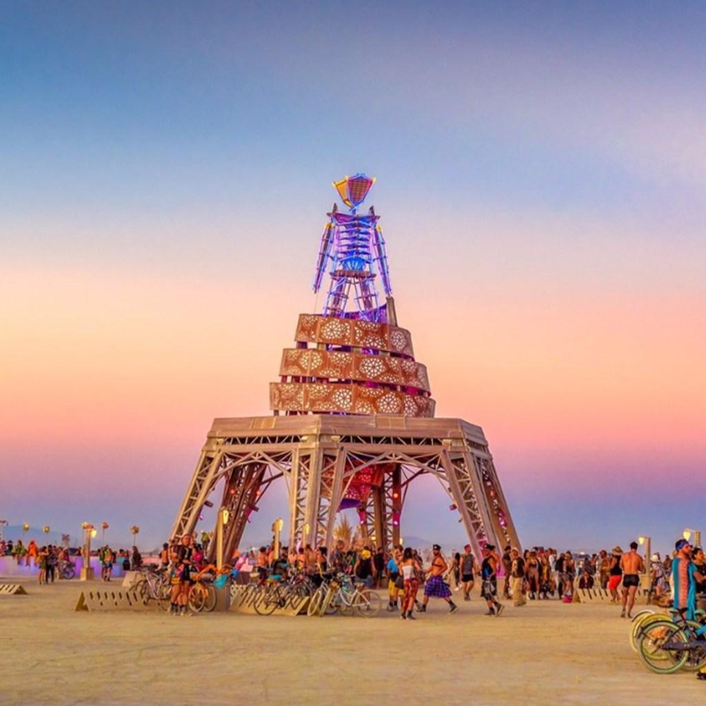 Cancelan Burning Man por segundo año consecutivo
