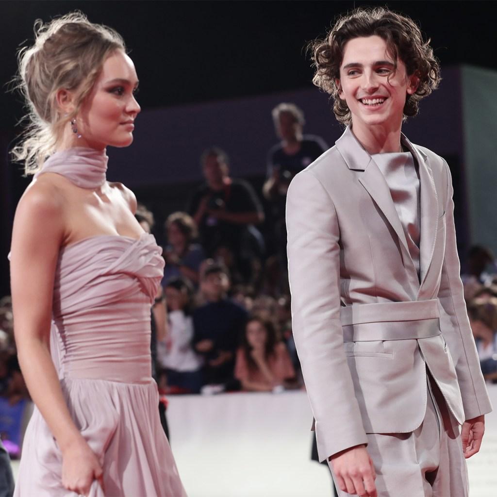 ¿Timothée y Lily-Rose regresaron? Esto es lo que especulan sus fans