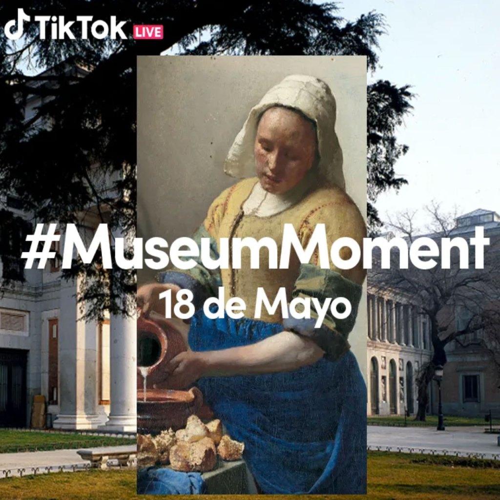 Conoce los museos más top en TikTok en el Día Internacional del Museo