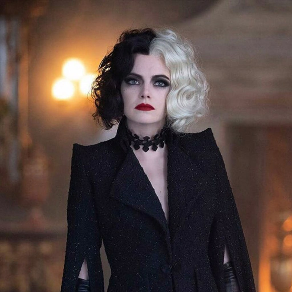 MAC x Cruella,  la colaboración de makeup inspirada en la película que todos amamos