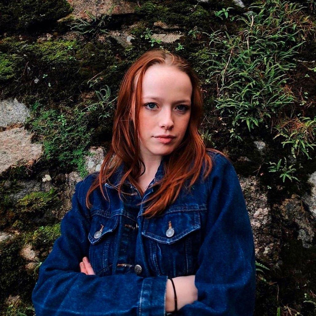 Amybeth McNulty de 'Anne With an E' se suma al elenco de Stranger Things y no es la única
