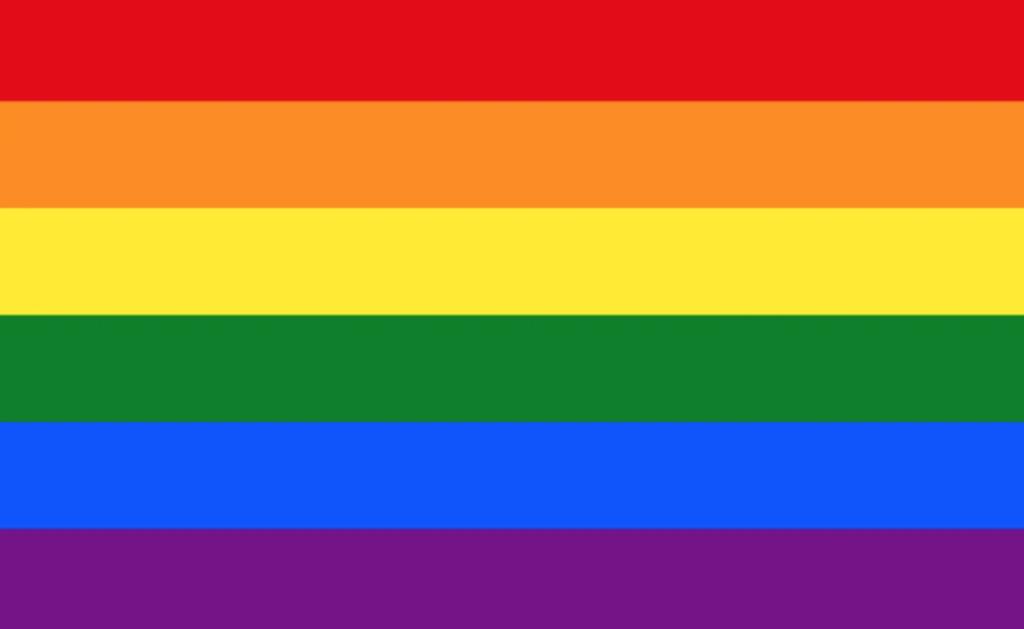 banderas lgbt arcoiris significado