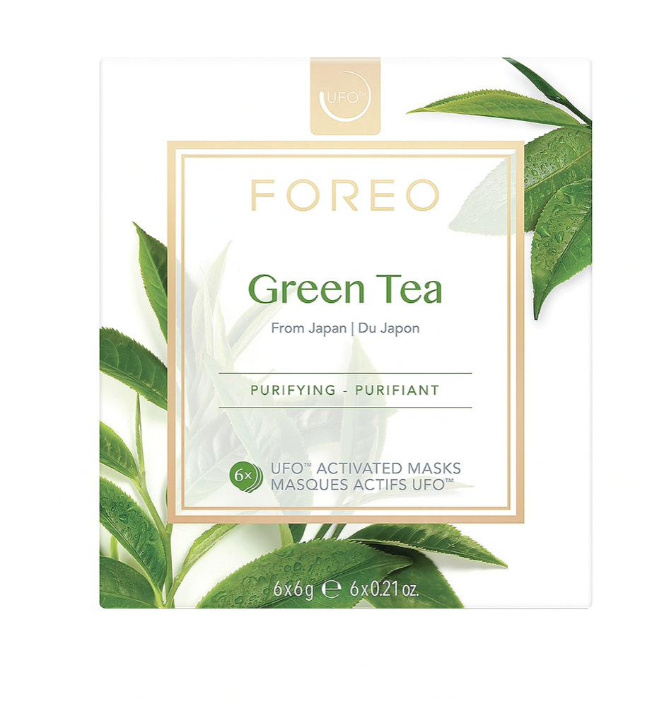 té verde beneficios piel productos