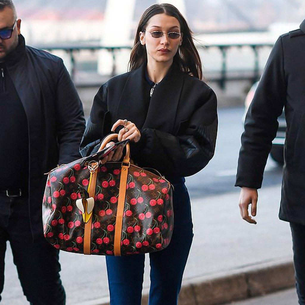 Las 5 bolsas de Louis Vuitton más populares (a través de la historia)