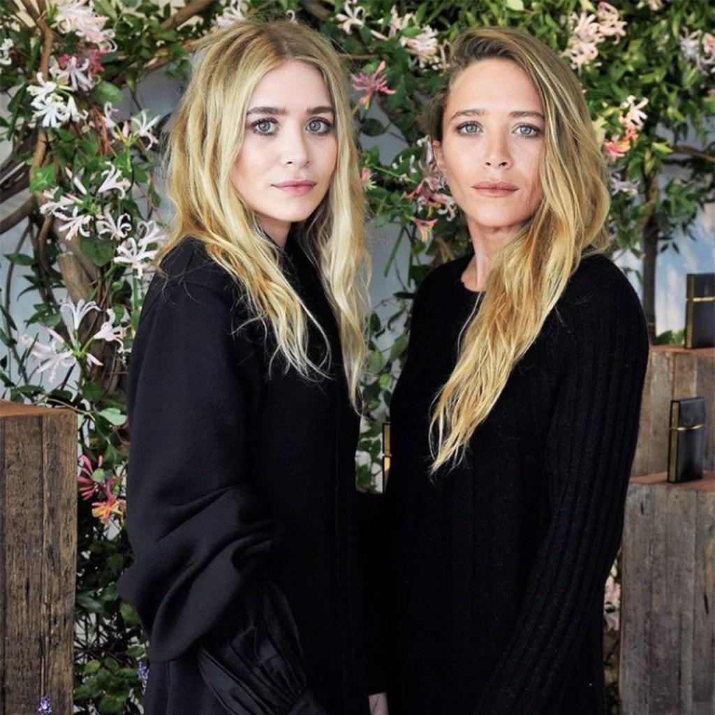 Mary Kate y Ashley Olsen hicieron un playlist en Spotify perfecto para el verano